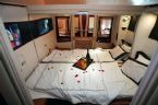 Airbus A380 Room For Sleeping ... (Click to enlarge)