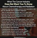 What the Cancer Industry does not want you to know