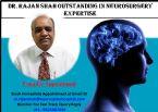 Dr Rajan Shah Outstanding in Neurosurgery Expertise