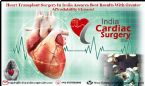 Heart Transplant Surgery In India Assures Best Results With Greater Af