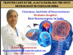 Trusted Care By Dr Ajaya Nand Jha The Best Neurologist In Gurgaon Indi