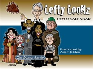 2010 Lefty Cal Cover
