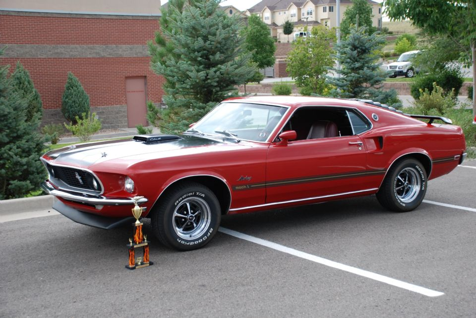 69 Mustang 1 On Curezone Image Gallery