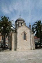 Herceg Novi, Montenegro, July 2005