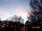 Southern Sundown