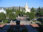 Tbilisi, Georgia, 2005