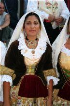 Traditional Wear, Sardinia