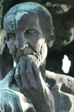07 Vigeland Sculpture Park part of Frogner Park Oslo 2007 201