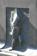 Vigeland Sculpture Park part of Frogner Park Oslo 2007 100