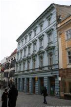 Bratislava Old Town, January 7th 2006, Slovakia
