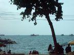 Beach, Thailand 2004