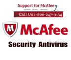 Contact McAfee Customer Support Number 1-800-247-9134