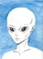 Sassani Extraterrestrial