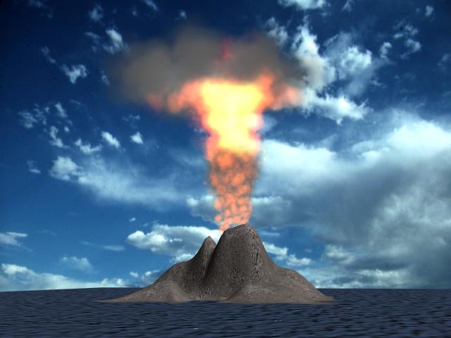 VolcanicEruption ... (Click to enlarge)