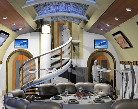 b 747 8 vip interior On CureZone Image Gallery