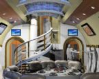 b 747 8 vip interior