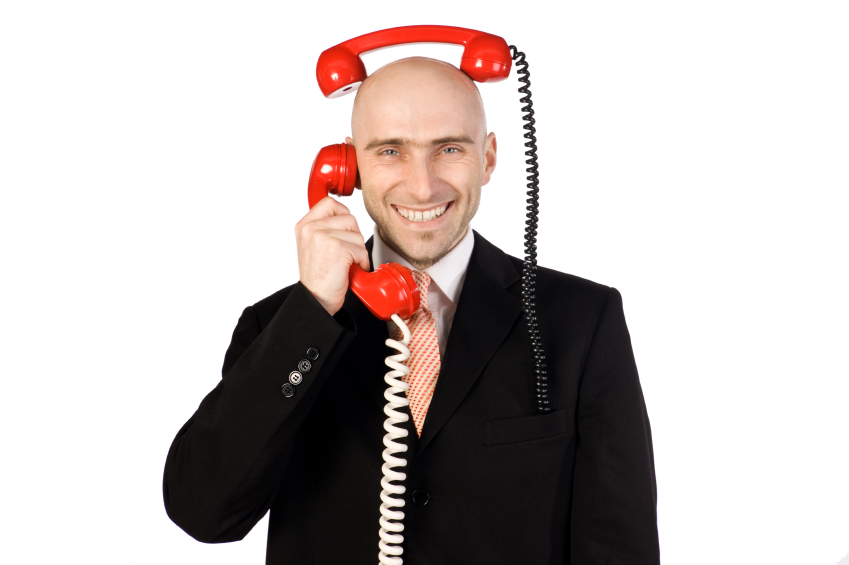 making and receiving telephone calls essay The caller makes a request—either to be connected to someone or for information the caller is connected, given information or told that they are not in the office at the moment the phone call finishes of course, all business telephone conversations do not follow this rigid.