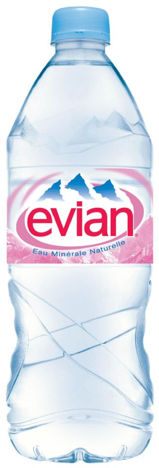 evian 1L HD ... (Click to enlarge)