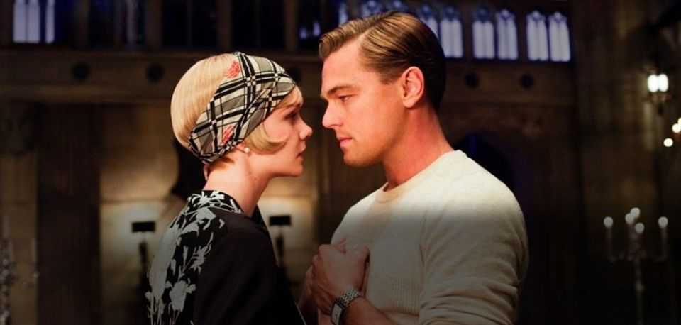 great gatsby book versus film Whenever i see an adaptation of a good book, i walk into the theater or sit down in front of the television and tell myself that i must be prepared to handle the changes made to the story, however unreasonable they may seem to me.
