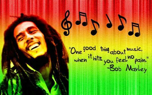 Imagens frases bob marley para face 12 on curezone image gallery altavistaventures Image collections