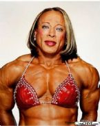 women bodybuilder trainwreck 4 1 ... (Click to enlarge)