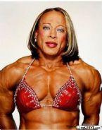 women bodybuilder trainwreck 4 1 ... (Click to enlarge)