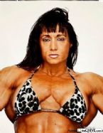 women bodybuilder trainwreck 7 1 ... (Click to enlarge)
