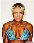 women bodybuilder trainwreck 8 1 ... (Click to enlarge)