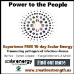 15 day trial power to the people