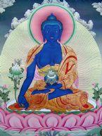 108 Medicine Buddha