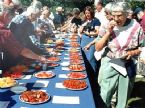 public heirloom tomato day in Kingston, Ontario