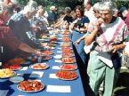 public heirloom tomato day in Kingston, Ontario