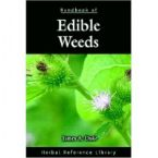 Edible Weeds logo