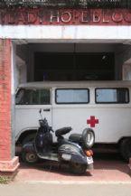 hospitalambulance