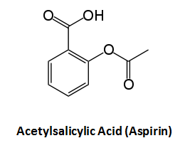 acetylsalicylic acid synthesis Carbon 4 synthesis of aspirin from salicylic acid salicylic acid acetic anhydride sodium acetate acetylsalicylic acid acetic acid molecular mass 13812 g mol-1 10209 g mol-1 8203 g mol-1 18016 g mol-1 6005 g mol-1.