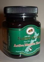250g 8.8 oz Active Manuka Honey +15