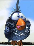 8 Cute Bird 85331