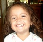 Amanda Smiling