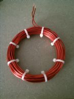 DIY AWG 10 5 75 inch ID coil
