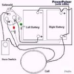Schematic PowerPulser LED min