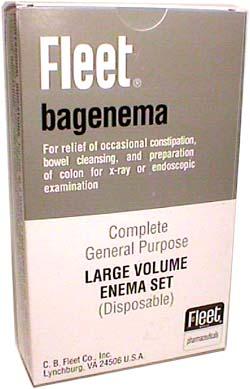 FleetBagEnema ... (Click to enlarge)