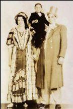 Gottlieb and Alfreda Fischer