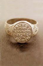 Jakob Nacken ring
