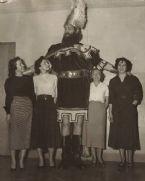 Johann 1951 El Paso