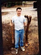 giant thigh bone