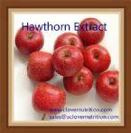 Clover Nutrition Hawthorn extract