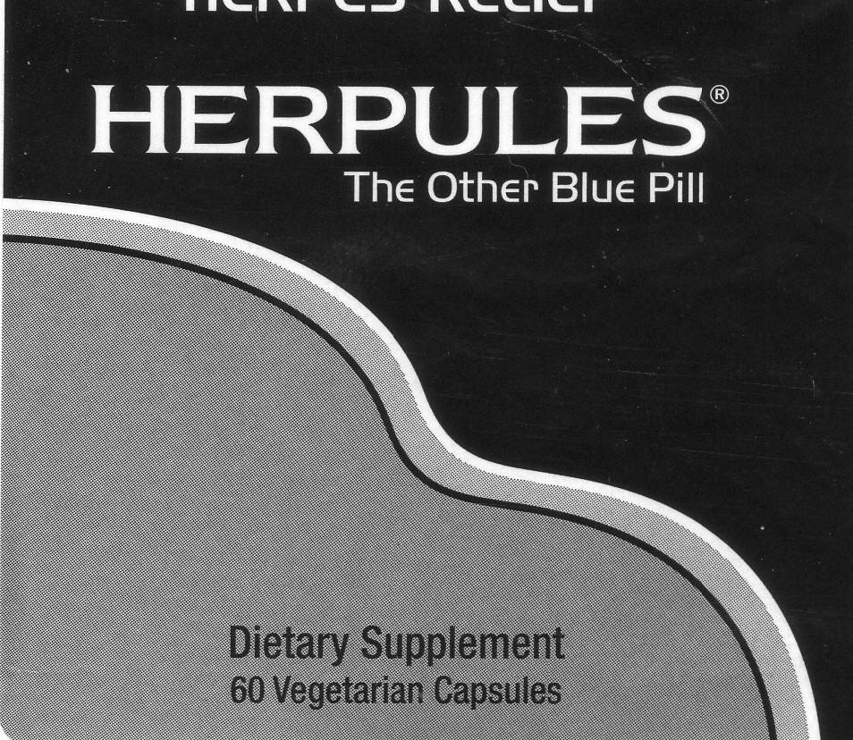 Herpules  4 herpes