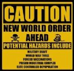 caution one world order