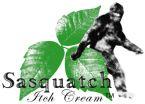 Sasquatch Itch Cream
