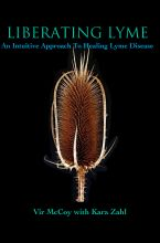 Liberating Lyme Book Cover
